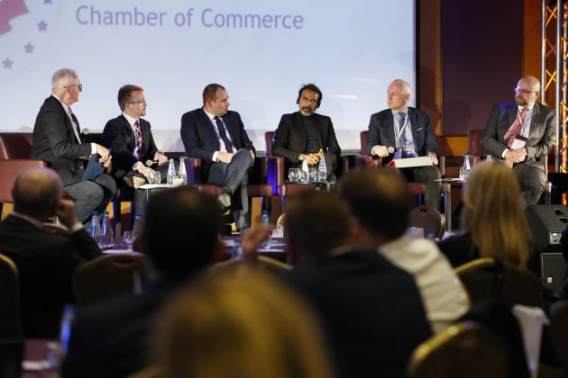 VI edycja European Executive Forum (4)