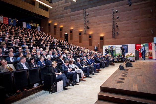 VI edycja Ogólnopolskiego Szczytu Energetycznego – OSE GDAŃSK 2018 (4)