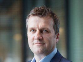 Wojciech Głażewski, dyrektor zarządzający firmy Check Point w Polsce