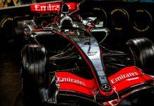 Formuła 1, samochód, bolid, wyścigi