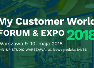 My Customer World Forum & Expo