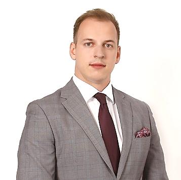 Paweł Opoka, dyrektor zarządzający, Aforti Holding / Grupa AFORTI