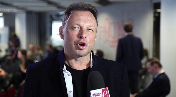 Adam Kruszewski, prezes KCR SA