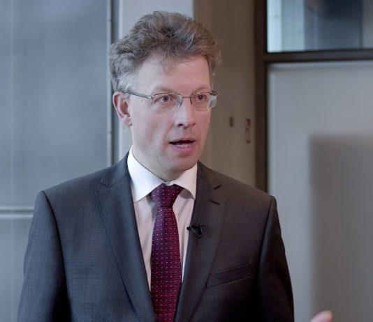 Bartłomiej Michałowski z Instytutu Sobieskiego