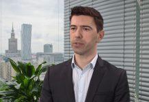 Tomasz Masajło, dyrektor marketingu i e-commerce w rankomat.pl
