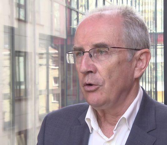 Jeremi Mordasewicz, doradca zarządu Konfederacji Lewiatan i członek Rady Dialogu Społecznego