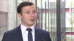 dr Aleksander Łaszek, główny ekonomista Forum Obywatelskiego Rozwoju