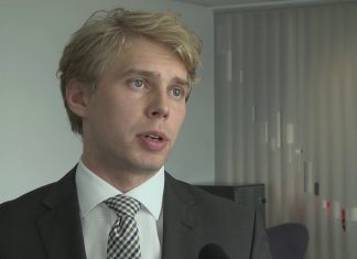 Michał Stajniak, ekspert XTB
