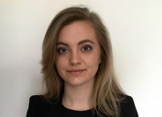 Dagmara Moczarska, konsultant Antal, Banking & Insurance