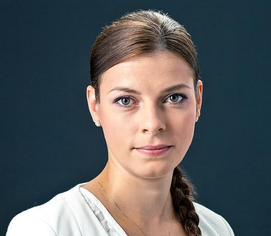 Ewa Szpytko-Waszczyszyn, ekspert wFirma.pl i MojeBiuro24.pl