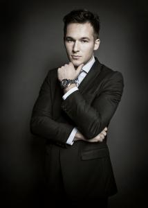 Filip Kozik, prawnik z Kancelarii prawnej KL Law Polska