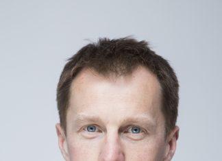 Jędrzej Fulara, CTO w Sparkbit