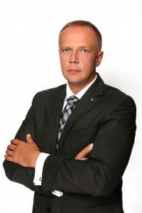 Jacek Budzowski, dyrektor handlowy spółki POLWAX SA