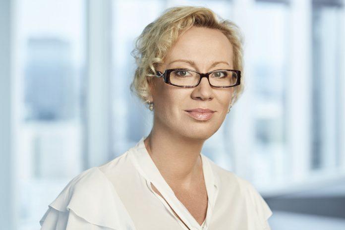 Katarzyna Sułkowska - prezes Zarządu Alior Banku