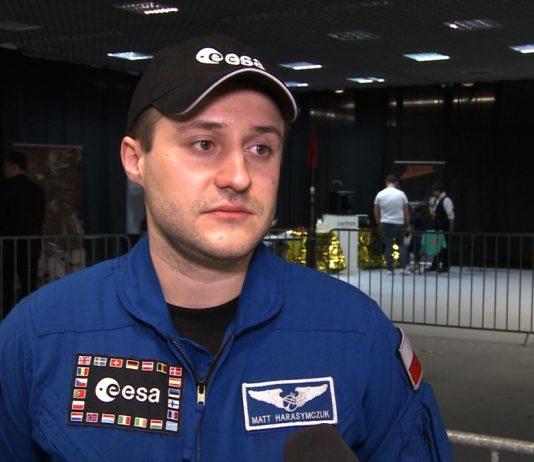Kolejni Polacy wkrótce mogą polecieć w kosmos. Powstaje program kosmiczny do szkolenia astronautów