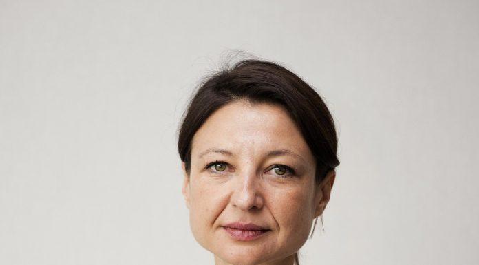 Małgorzata Gliszczyńska, dyrektor zarządzająca na Polskę i Europę Centralną w eBay