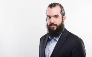 Maciej Przygórzewski, główny analityk Walutomat i Internetowykantor.pl