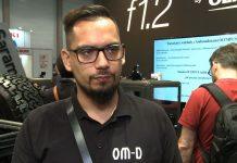 Olympus: smartfony nie są dla nas zagrożeniem. Przyszłością rynku foto aparaty z wymienną optyką