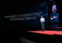 Paul Cormier, szef Działu Produktów i Technologii, Red Hat
