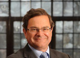 Peter Bolton King, globalny dyrektor ds. profesjonalizacji i etyki w RICS