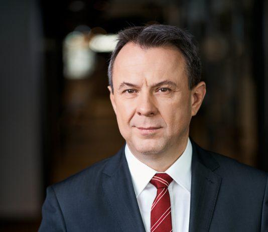 Piotr Kuba, członek zarządu PFR TFI