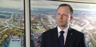 Rekordowe inwestycje w Porcie Gdańskim. Ma szansę stać się największym portem przeładunkowym na Bałtyku