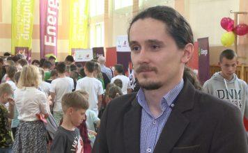 Rekordowe zainteresowanie sportowym programem Drużyna Energii. Uczniowie polskich szkół nadesłali ponad 20 tys. filmów z treningami