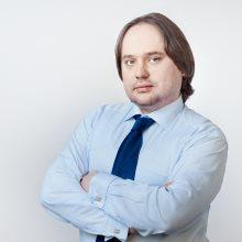 Twórca Kancelarii Prawnej Skarbiec, mec. Robert Nogacki