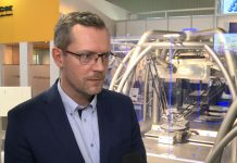 Robotyzacja może rozwiązać problem niedoboru pracowników w Polsce. Taka inwestycja potrafi zwrócić się firmom w ciągu roku