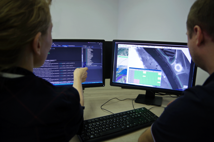 Satelitarne serwisy geoinformacyjne Astri Polska