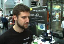 Skanery 3D znajdują coraz więcej zastosowań. Wykorzystywane są zarówno przy budowie metra, jak i w smartfonach