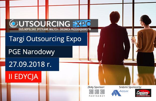 Targi Outsourcing Expo 2018