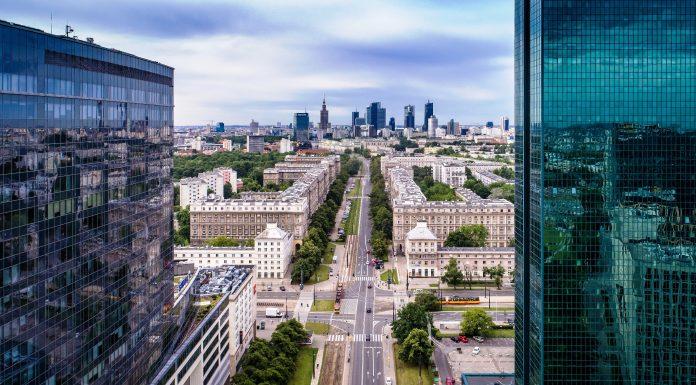 Warszawa_mat.fot. Walter Herz