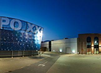 Warszawskie Centrum EXPO XXI