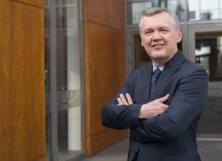 Wojciech Kapusta, kierownik ds. drobiu De Heus
