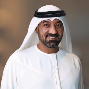Szejk Ahmed bin Saeed Al Maktoum, prezes zarządu Grupy Emirates