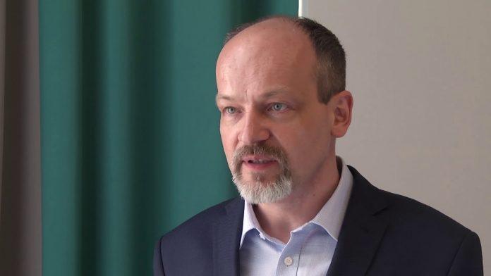 Andrzej Horoszczak, założyciel i prezes firmy Billon spółka z o.o.