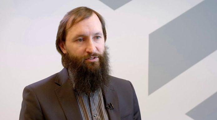 Tomasz Szostek, dyrektor, S&OP Expert w Trio Advisory