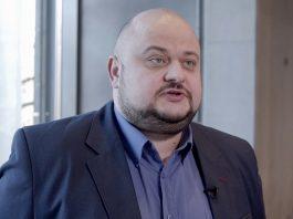 Łukasz Bromirski, CTO w Cisco Systems Poland