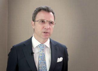 Krzysztof Borusowki, prezes BEST SA