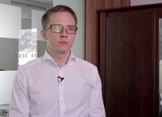 Paweł Aleksander, CIO Confirm