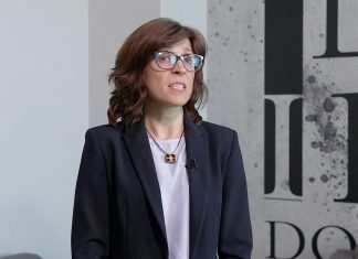 dr Katarzyna Antolak-Szymanski,Prodziekan ds. dydaktycznych Wydziału PrawaUniwersytetu SWPS