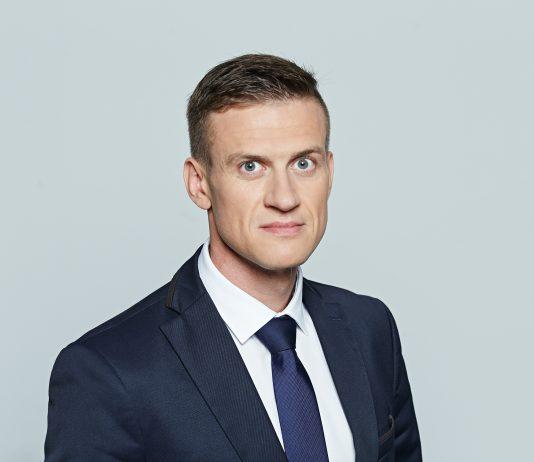 Łukasz Petrus, prezes zarządu PGO SA