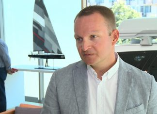 45-letni polski jacht bierze udział w najbardziej prestiżowych regatach na świecie. Copernicus popłynie w Wyścigu Legend
