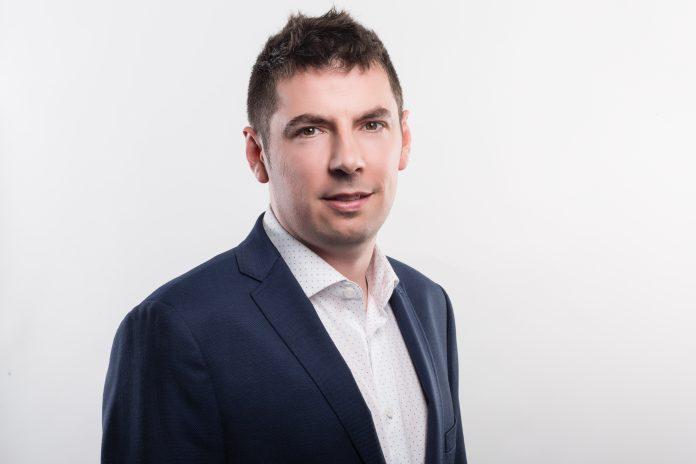 Krzysztof Pawlak - dealer walutowy w Walutomat.pl