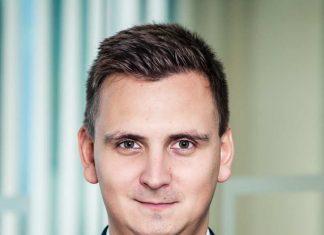 Mateusz Adamkiewicz, Wiceprezes Zarządu GameInvest Fund S.A.