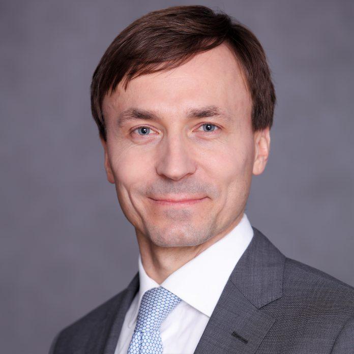 Michał Jaszczyk, Dyrektor Generalny i Prezes Zarządu PepsiCo Polska