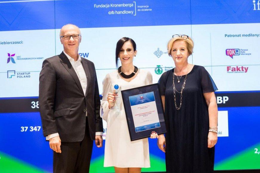 Mikroprzedsiebiorca Roku 2017 – KF Niccolum