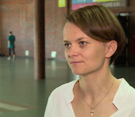 Minister J. Emilewicz: Wykształcenie kadr dla branży kosmicznej to priorytet. Bez tego polskie firmy nie będą mogły się rozwijać