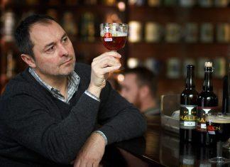 Theo Cordonnier Halen Breweries
